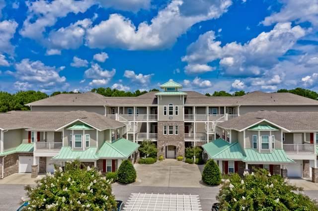 7827 High Market Street #8, Sunset Beach, NC 28468 (MLS #100179963) :: Donna & Team New Bern