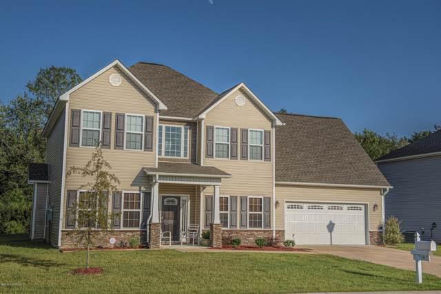 3317 Hardee Farms Drive, New Bern, NC 28562 (MLS #100180005) :: RE/MAX Essential