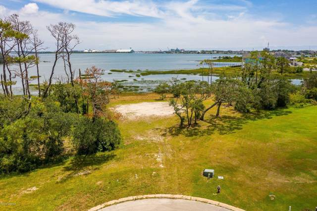 1302 Barnacle Lane, Morehead City, NC 28557 (MLS #100180018) :: The Chris Luther Team