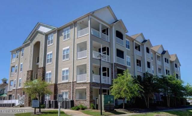 100 Gateway Condos Drive #141, Surf City, NC 28445 (MLS #100180025) :: RE/MAX Essential
