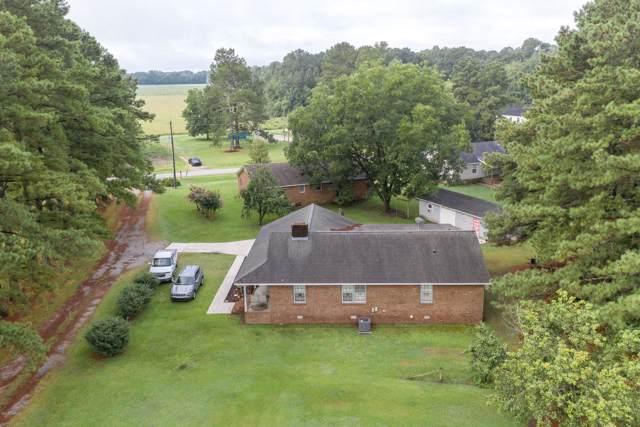3147 Portertown Road, Greenville, NC 27858 (MLS #100180026) :: Century 21 Sweyer & Associates