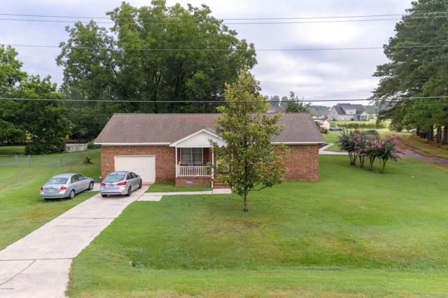 3143 Portertown Road, Greenville, NC 27858 (MLS #100180033) :: Century 21 Sweyer & Associates