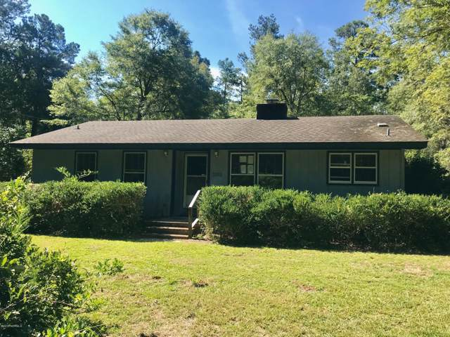 3389 Rooks Road, Atkinson, NC 28421 (MLS #100180055) :: RE/MAX Elite Realty Group