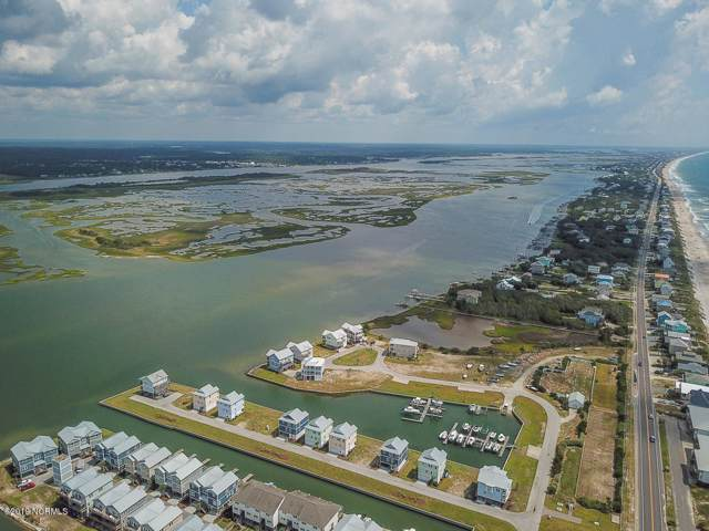 972 Gaye Avenue, Topsail Beach, NC 28445 (MLS #100180063) :: The Oceanaire Realty