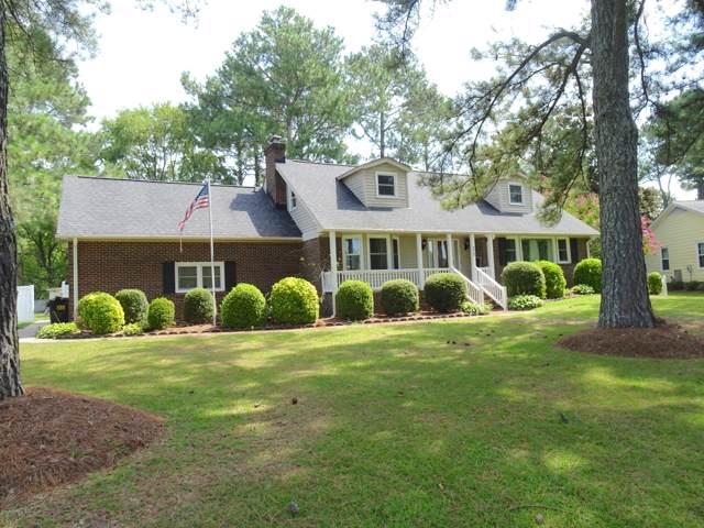 212 Harell Street, Greenville, NC 27858 (MLS #100180077) :: Courtney Carter Homes