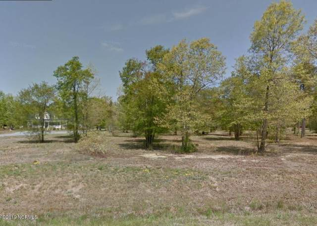 0 Jazz Court, Grimesland, NC 27837 (MLS #100180095) :: Chesson Real Estate Group