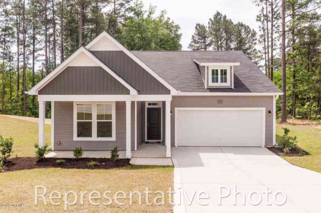2070 Lindrick Court NW, Calabash, NC 28467 (MLS #100180099) :: The Keith Beatty Team