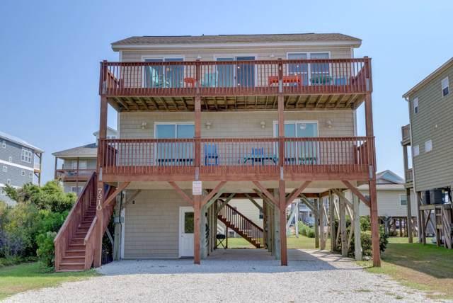 7310 10th Avenue, North Topsail Beach, NC 28460 (MLS #100180110) :: Courtney Carter Homes
