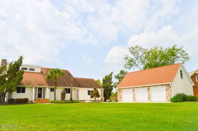 99 Shoreline Drive, Jacksonville, NC 28540 (MLS #100180136) :: Berkshire Hathaway HomeServices Hometown, REALTORS®