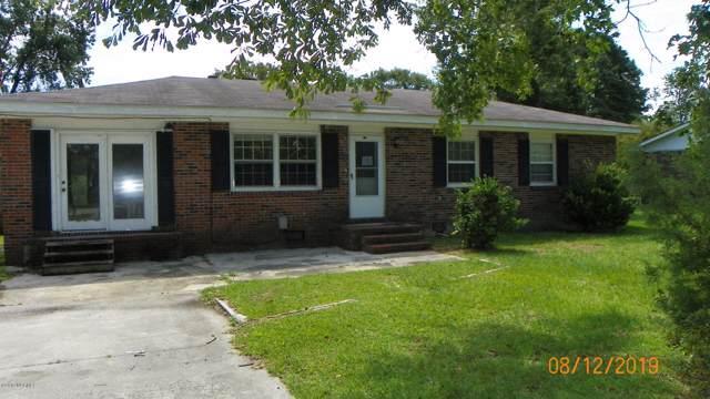 170 Old 30 Road, Jacksonville, NC 28546 (MLS #100180144) :: Century 21 Sweyer & Associates