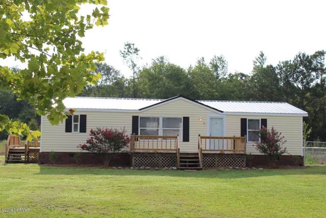 1117 Haw Branch Road, Beulaville, NC 28518 (MLS #100180149) :: RE/MAX Elite Realty Group