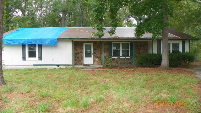 185 Winter Place, Jacksonville, NC 28540 (MLS #100180159) :: Berkshire Hathaway HomeServices Hometown, REALTORS®
