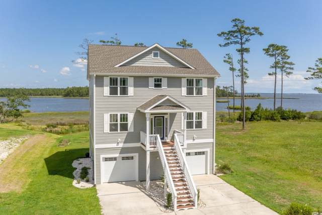 129 Mill Landing Point Road, Newport, NC 28570 (MLS #100180178) :: RE/MAX Elite Realty Group