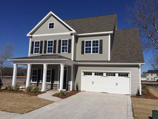 1113 Sweetshrub Court, Wilmington, NC 28409 (MLS #100180182) :: The Keith Beatty Team