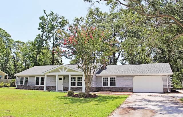 106 Hodges Street, Morehead City, NC 28557 (MLS #100180190) :: Century 21 Sweyer & Associates