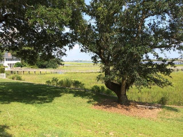 Lot 15 Shoreline Drive W, Sunset Beach, NC 28468 (MLS #100180191) :: Berkshire Hathaway HomeServices Hometown, REALTORS®