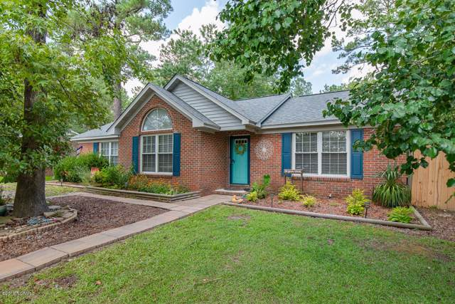 1068 Ramsey Road, Jacksonville, NC 28546 (MLS #100180244) :: Courtney Carter Homes