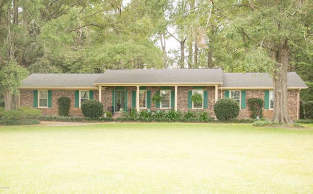 205 Hermitage Road, Castle Hayne, NC 28429 (MLS #100180258) :: Century 21 Sweyer & Associates