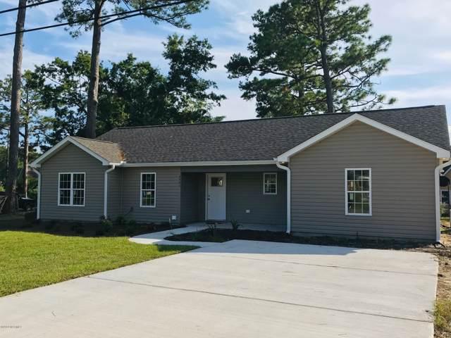 4906 Ilex Drive, Wilmington, NC 28412 (MLS #100180261) :: Century 21 Sweyer & Associates