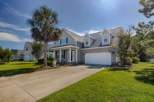 3525 White Drive, Morehead City, NC 28557 (MLS #100180263) :: Castro Real Estate Team