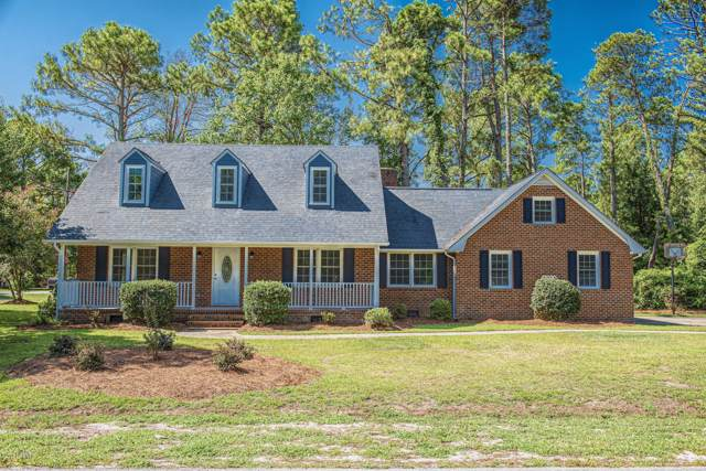 821 Helm Drive, New Bern, NC 28560 (MLS #100180273) :: The Cheek Team