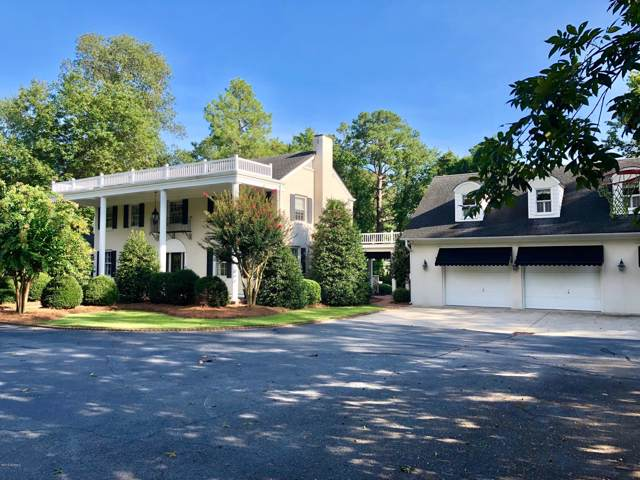 411 River Road, Washington, NC 27889 (MLS #100180283) :: Chesson Real Estate Group