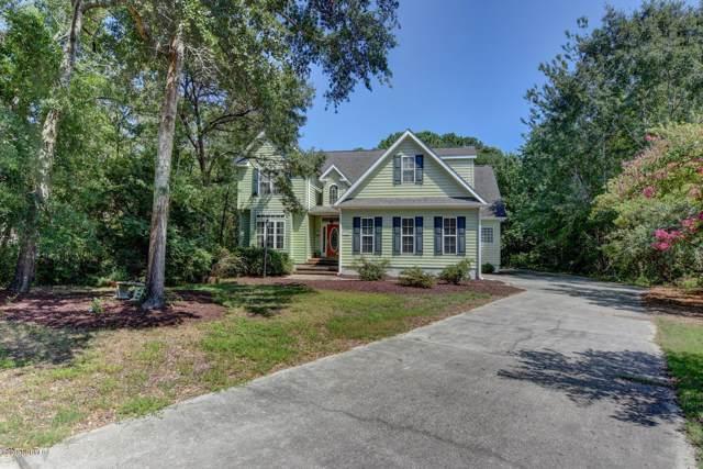 7105 Sea Bass Lane, Wilmington, NC 28409 (MLS #100180293) :: Vance Young and Associates