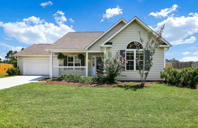 3917 Brinkman Drive, Wilmington, NC 28405 (MLS #100180306) :: Vance Young and Associates
