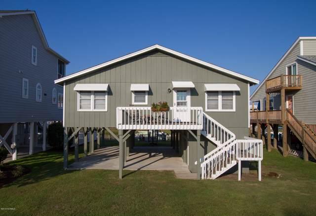 76 Wilmington Street, Ocean Isle Beach, NC 28469 (MLS #100180311) :: The Bob Williams Team