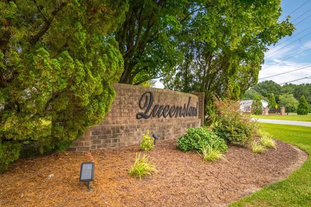 2093 Mercury Drive, Greenville, NC 27858 (MLS #100180332) :: Courtney Carter Homes