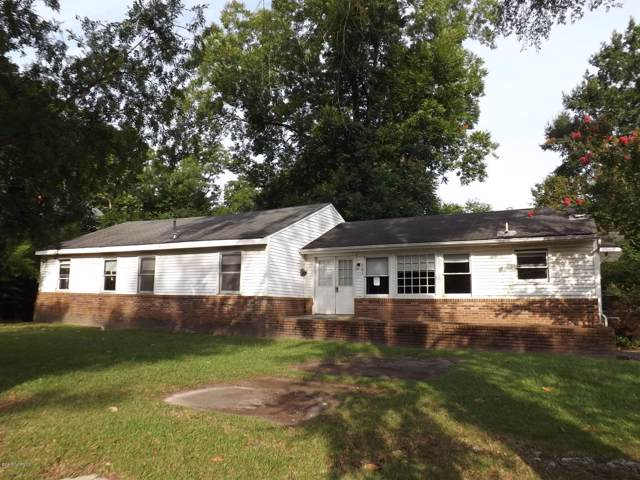 301 Mclaurin Avenue, Laurinburg, NC 28352 (MLS #100180344) :: RE/MAX Elite Realty Group