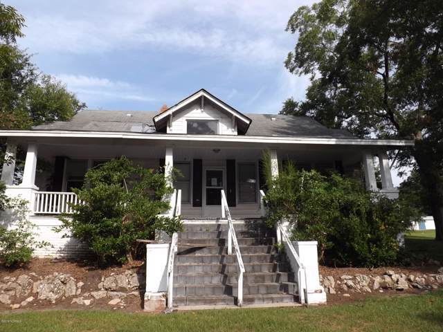 311 N Main St Street, Laurinburg, NC 28352 (MLS #100180351) :: The Keith Beatty Team