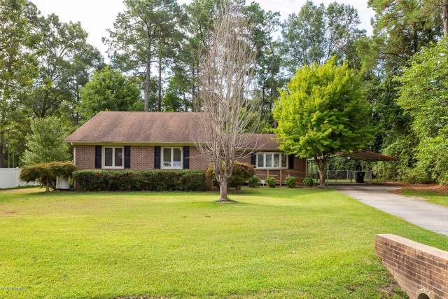 314 Sumner Avenue, Roseboro, NC 28382 (MLS #100180360) :: The Keith Beatty Team