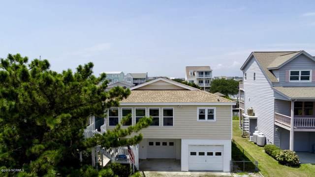 127 High Point Street, Holden Beach, NC 28462 (MLS #100180365) :: The Bob Williams Team