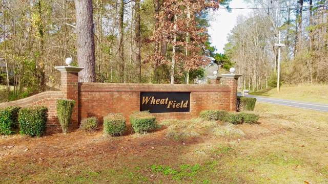 Lot 6 Pumpernickel Place, Washington, NC 27889 (MLS #100180367) :: Chesson Real Estate Group