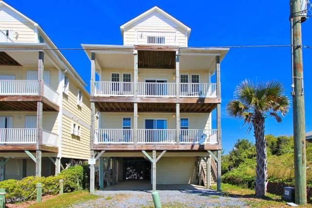 2911a S Shore Drive, Surf City, NC 28445 (MLS #100180382) :: Century 21 Sweyer & Associates