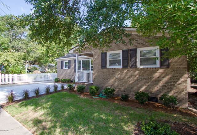 507 Brunswick Street, Wilmington, NC 28401 (MLS #100180386) :: Donna & Team New Bern
