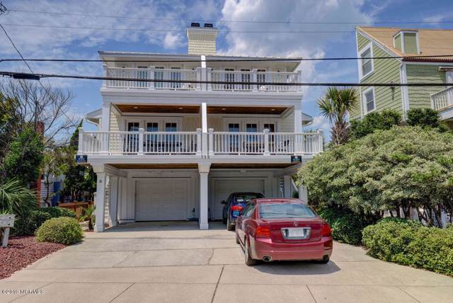 Address Not Published, Wrightsville Beach, NC 28480 (MLS #100180388) :: Century 21 Sweyer & Associates
