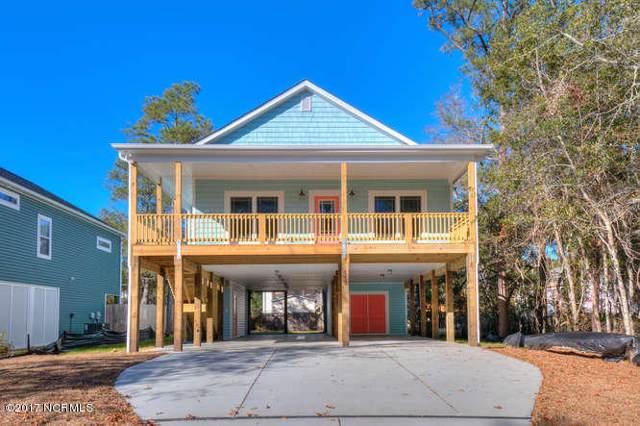 144 NE 4 Street, Oak Island, NC 28465 (MLS #100180393) :: Century 21 Sweyer & Associates