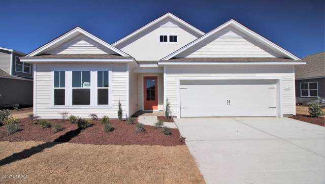 1327 Sunny Slope Circle 612 - Bristol C, Carolina Shores, NC 28467 (MLS #100180396) :: Coldwell Banker Sea Coast Advantage