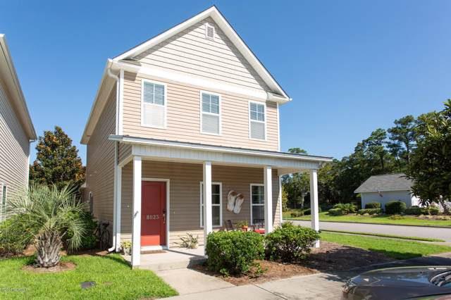 8023 Sweetgrass Court, Wilmington, NC 28412 (MLS #100180405) :: Lynda Haraway Group Real Estate