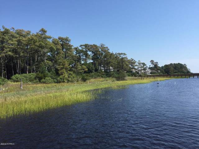 2692 Mariners Way SE, Southport, NC 28461 (MLS #100180416) :: Destination Realty Corp.