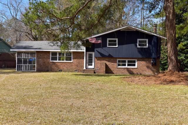 1101 Karen Drive, New Bern, NC 28562 (MLS #100180436) :: Courtney Carter Homes