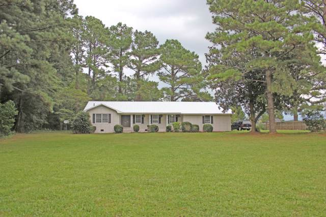 1361 Fountaintown Road, Beulaville, NC 28518 (MLS #100180437) :: The Keith Beatty Team