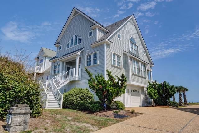 4186 Island Drive, North Topsail Beach, NC 28460 (MLS #100180440) :: Destination Realty Corp.