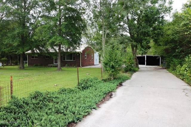 155 Haws Run Road, Jacksonville, NC 28540 (MLS #100180464) :: Courtney Carter Homes