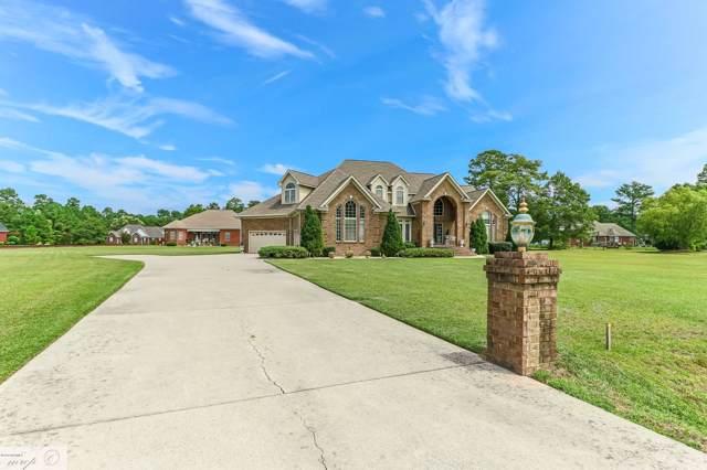 205 E April Lane, Goldsboro, NC 27530 (MLS #100180465) :: Courtney Carter Homes