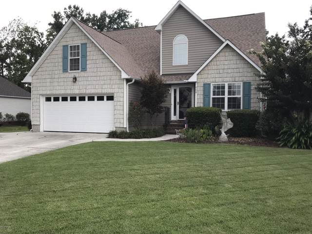 608 Barksdale Road, Wilmington, NC 28409 (MLS #100180467) :: Century 21 Sweyer & Associates