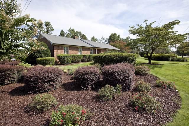 401 Stonewall Jackson Drive, Wilmington, NC 28412 (MLS #100180475) :: Vance Young and Associates