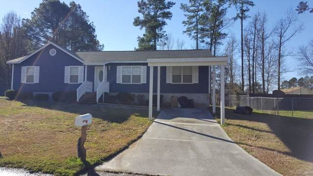 402 Lancaster Court, Jacksonville, NC 28540 (MLS #100180486) :: RE/MAX Essential